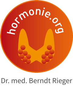 Dr. med. Berndt Rieger - Hormonie